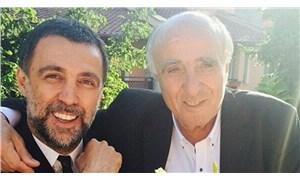 Hakan Şükür'ün babasına FETÖ'den 3 yıl 1 ay hapis cezası