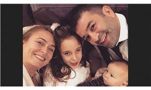 Kızının regl gününü paylaşan Ceyda Düvenci eleştirilere yanıt verdi