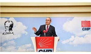 CHP Sözcüsü Öztrak: Olan bitenden keyif alıyorlar
