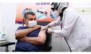 Sağlık Bakanlığı, halkı böyle bilgilendirdi: Covid-19'un aşısı yok