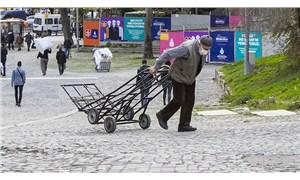 """""""Toplu taşıma kullanma yasağı 65 yaş üstünü açlığa terk ediyor"""""""