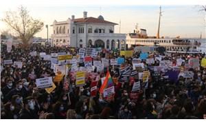 Üniversite öğrencilerinden eylem çağrısı: Kayyumlar gidecek, biz kalacağız!