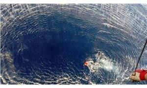 Akdeniz açıklarında göçmen teknesi battı: En az 43 kişi hayatını kaybetti