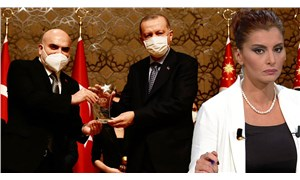 Hande Fırat, ödül töreni krizi ortaya çıkmadan RTGD'den istifa etmiş