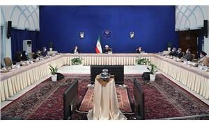 İran Cumhurbaşkanı Ruhani'den, Joe Biden'a 'nükleer anlaşma' çağrısı