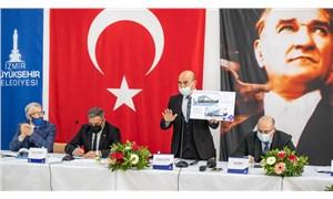 İzmir Büyükşehir Belediyesi yüz ton kestane alacak