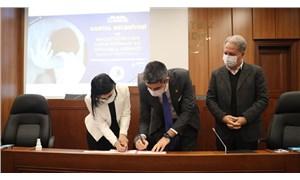 Kartal Belediyesi, çocuk istismarına karşı UCİM ile protokol imzaladı
