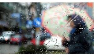 Meteoroloji'den İstanbul dahil 30 kent için uyardı: Yağış, sis ve don bekleniyor