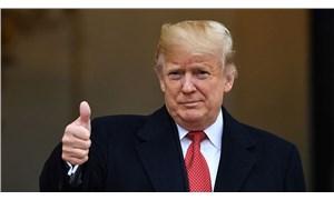 Trump'tan başkanlığının son gününde 73 kişiye af, 70 kişiye ceza indirimi
