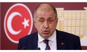 Ümit Özdağ'ın İYİ Parti'den ihracının iptaline ilişkin kararın gerekçesi açıklandı