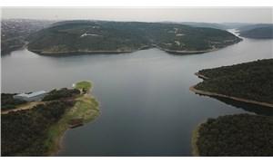 10 günlük yağışların ardından İstanbul barajlarında son durum