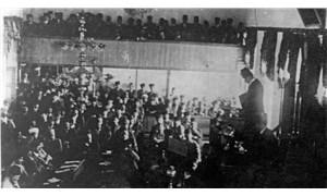 1921 Teşkilât-ı esasiye kanunu: Ulusal egemenlik ve Ulus-Devletin doğuşu