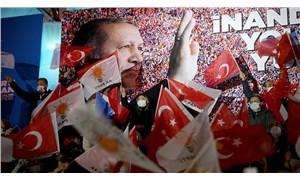 AKP'den Suriyeli oyları için hamle