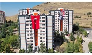 Ankara Büyükşehir Belediyesi'nden aylık 100 liraya kiralık konut