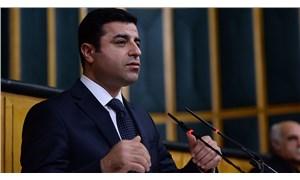 Avrupa Parlamentosu: Selahattin Demirtaş acilen serbest bırakılmalı