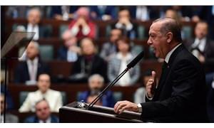 Erdoğan'dan partisine mesaj: Burası kariyer kurumu değil, hizmet ocağıdır