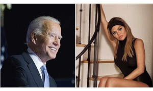 Joe Biden'ın Twitter'da takip ettiği tek ünlü