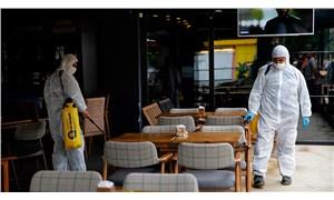 Restoranlar 'otel modeli' istiyor
