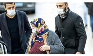 Özsavunmada bulunarak hayatta kalan Nimet Akgün Sincan Cezaevi'ne gönderildi