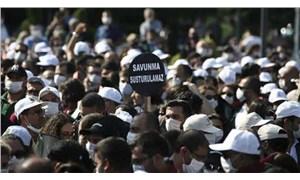 Tamince ve Feyzioğlu böyle istedi: Baro Başkanı'na 4 ayrı dava açıldı