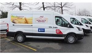 Tarım ve Orman Bakanlığı'ndan mobil ekmek büfelerine ilişkin genelge