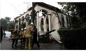 Vaniköy Camii soruşturması tamamlandı