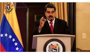 Venezuela Devlet Başkanı Maduro'dan ABD'ye 'yeni başlangıç' çağrısı