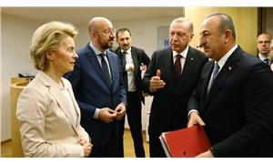 AB söze güvenmiyor: Türkiye'den inandırıcı jestler bekliyoruz
