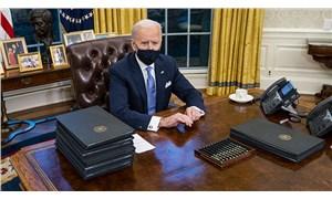 ABD Başkanı Biden: Koronavirüs kaynaklı ölümler gelecek ay 500 bini geçebilir