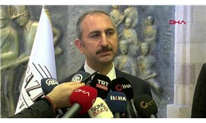 Bakan Gül'den Berberoğlu açıklaması: AYM kararları bağlayıcıdır