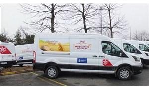 Bakanlık'tan, 'İBB'nin mobil büfeler ile ekmek satışı yasaklandı' haberlerine ilişkin açıklama
