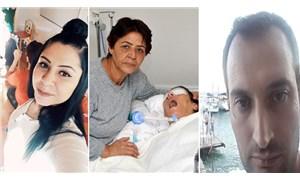 Çiğdem Yaylak'a cinsel saldırıda bulunan Murat Kaya'yı dövdüler