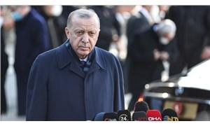 Erdoğan: 2023'ten önce erken seçim söz konusu değildir