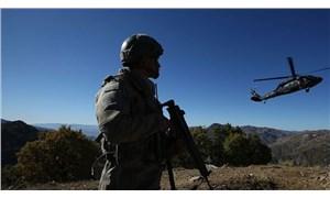 """Hakkari'de 12 bölge """"özel güvenlik bölgesi"""" ilan edildi"""