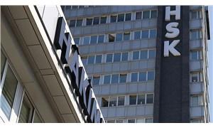 HSK 9 hakim ve savcı hakkında meslekten ihraç kararı verdi