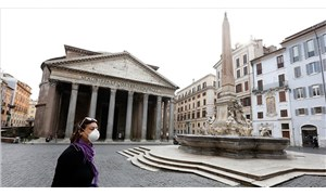 İtalya'da son 24 saatte Covid-19'dan 472 kişi hayatını kaybetti