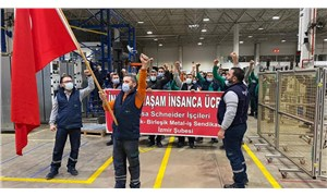 Metal işçileri MESS'i uyardı