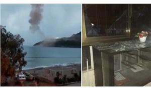 'Planlı' patlamalar, çatlaklar, denetimsizlik: Felâketin habercisi