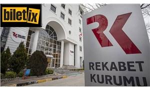 Rekabet Kurulu, Biletix soruşturmasında kararını verdi