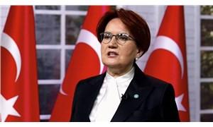 Akşener'den Erdoğan'a çağrı: Küçük ortağını uyar