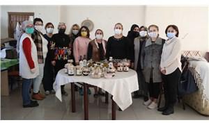 Aydın'da kadın hareketi kooperatifle büyüyor