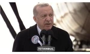 Erdoğan, NATO'yu eleştirdi: Kamera istiyoruz vermiyorlar, güya dostuz