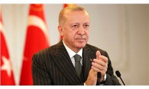 Erdoğan: Sanıldığının aksine ülkemiz su zengini değil