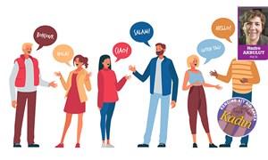 Geçmişten bugüne dilde eşitlik mücadelesi