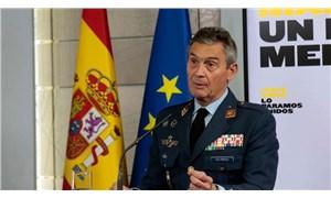 İspanya Genelkurmay Başkanı, sırası gelmeden aşı olduğu için istifa etti