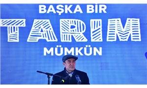 İzmir'de 65 milyonluk tarım yatırımı: Bir damla sütünüz ziyan olmayacak