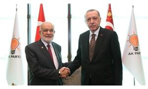"""Karamollaoğlu şart koştu: """"AK Parti'yle ittifak yapılabilir"""""""