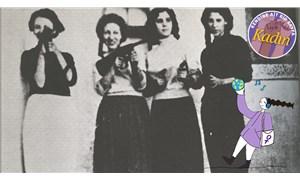 Tarih bağımsızlık için savaşan kadınları unutmuyor