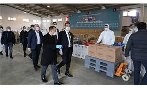 AKP, belediyeleri boğma telaşında