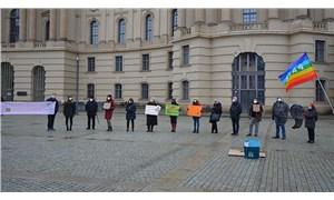 Berlin'de Boğaziçi kayyumuna ders